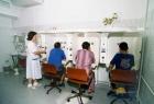 Медицинский комплекс санатория оснащен современным оборудованием и новейшими системами диагностики и лечения.